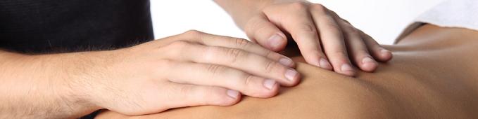 aggiustamento chiropratico - servizi chiropratici