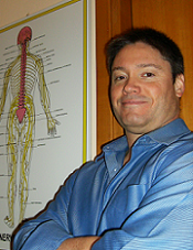 Dr. Giese chiropratico trento