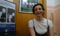 Testimonianza video Alessandra