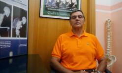 Testimonianza video Marco