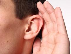 orecchie che fischiano