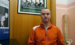 Testimonianza video Walter