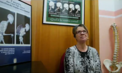 Testimonianza video Elena