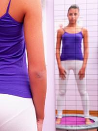 controllare postura