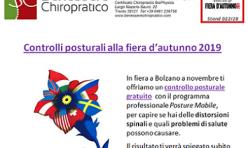 Fiera Autunno a Bolzano
